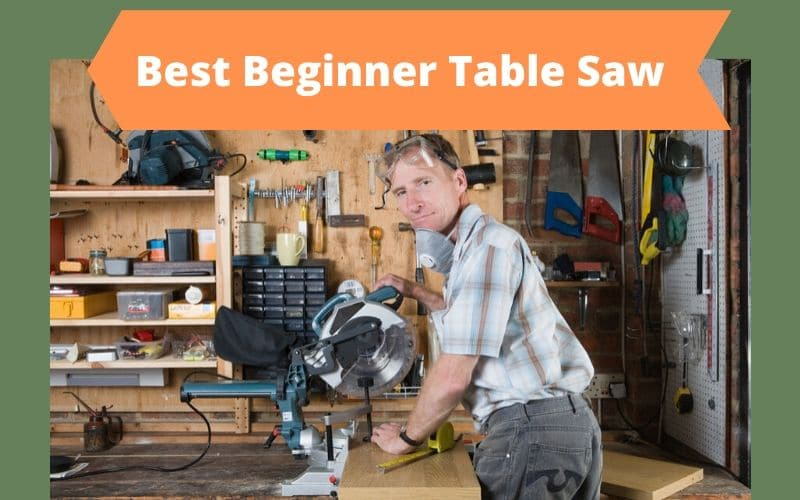 starter table saw
